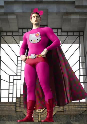 supermanHK