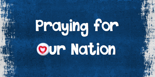 praying-for-our-nation