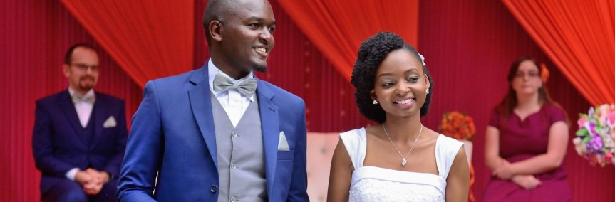 Why we should fundraise forweddings